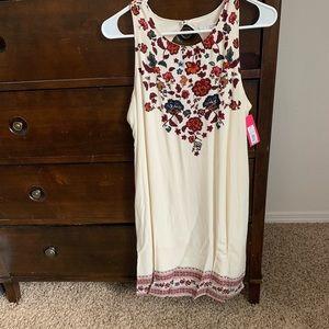 NWT Target Dress by Xhilaration. Size: S
